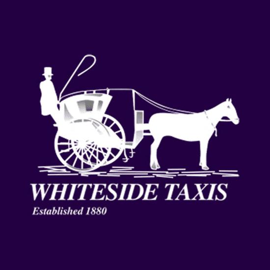 Whiteside Taxis & Travel
